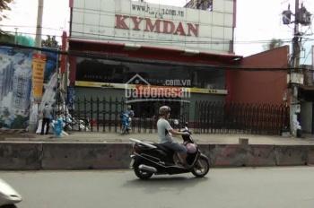 Bán nhà cấp 4 1400m2 đường Huỳnh Tấn Phát phường Tân Phú quận 7.