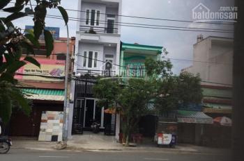 Cần bán gấp nhà mặt tiền 1200m2 Huỳnh Tấn Phát, Phường Tân Phú, Quận 7