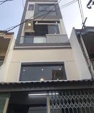 Chính chủ cần bán gấp căn nhà Nguyễn Xí 6x20m CN đủ: 120m2. Giá bán: 8.4 tỷ
