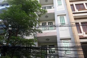 Chính chủ bán gấp nhà HXH 6m đường Đào Duy Anh P9 Phú Nhuận 4x20m 1T 2L ST. Giá 8,9tỷ LH 0938012510