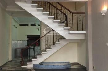 Bán nhà Lý Thái Tổ - trung tâm quận 10 - hẻm 6m - kinh doanh - vị trí đẹp - giá tốt