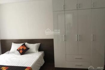 Cho thuê căn hộ dịch vụ số 2/41 Linh Lang giá thuê 8.11 - 9.27 tr/th ngay cạnh Lotter, đại sứ quán