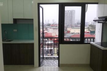 Cho thuê căn hộ chung cư Tôn Đức Thắng, 1 & 2 PN, 6-8tr/th, LH 0963488688