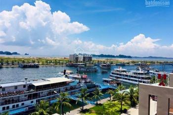 Hàng hiếm, shophouse mặt cảng Tuần Châu Marina Hạ Long, giai đoạn 1, mặt cảng, 108m2, giá 6.2 tỷ