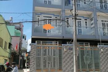 Bán nhà hẻm kim Dương Vương, đường hẻm xe hơi 8m