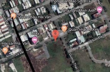 Cho thuê 300m2 Lê Văn Huân và Dương Thạc, LH 0935300811