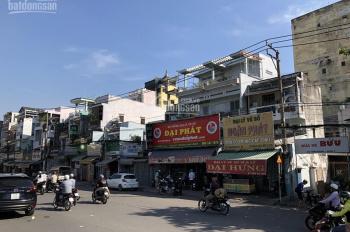 Chính chủ cần bán căn nhà 3.5 tấm ngay MTKD sầm uất đường Minh Phụng, 7.6x8m giá chỉ 11.6 tỷ