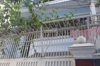 Cho thuê nhà HXH 16/59 Kỳ Đồng, P.9, Q.3