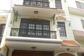 Bán nhà MT Đoàn Thị Điểm P1 QPN. Giá chỉ 174tr/m2, DT 50m2 vuông vức, trệt 2L ST mới, cho thuê 35tr
