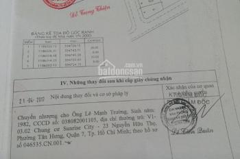 Chính chủ bán gấp đất KDC Nam Hùng Vương, Phường An Lạc, Bình Tân, 160m2 giá 9 tỷ