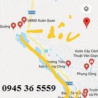Bán đất liền kề dịch vụ Phụng Công - Văn Giang - Hưng Yên, DT 40 - 110m2, giá rẻ. LH 0945 36 5559