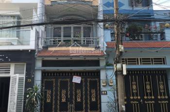 Bán nhà MTNB đường Dương Khuê , P.Hiệp Tân (4x20m, 4.5 tấm, 8.9 tỷ)