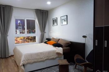 Bán căn hộ Nhật Bản - MT Võ Văn Kiệt 2PN, giá 1,150 tỷ, tặng nội thất cao cấp nhập khẩu