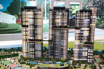 Bán đợt đầu - CH Palm Garden - Keppel Land - từ CĐT - đã có nhà mẫu - CK 4%, TT 1%/tháng, full NT