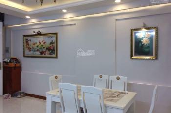 Bán nhà hẻm 35/58 Nguyễn Xuân Ôn, P2, trung tâm quận Bình Thạnh, DT 4,2x10m, giá 3,5 tỷ