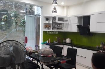 Cho thuê nhà LK KĐT An Hưng, Hà Đông DT 82.5m2, 4 tầng HT đầy đủ nội thất tiện làm VP công ty nhà ở