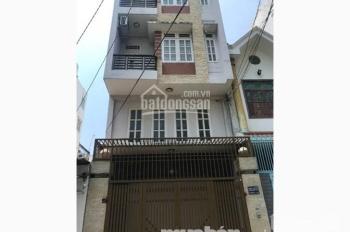 Chính chủ bán nhà Mặt Tiền Nhật Tảo – Nguyễn Tiểu La , p8 , Quận 10 ( 4.3 * 14m ) 4 lầu – chỉ 14 tỷ