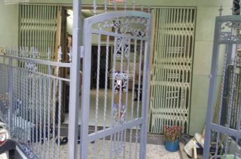 Cần bán gấp nhà riêng, CC, hẻm 701 Trần Xuân Soạn, p. Tân Hưng, q7