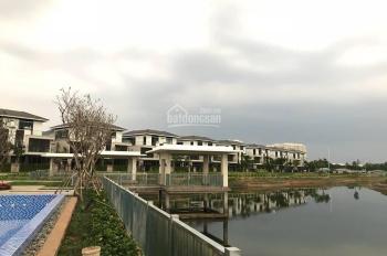 Bán căn góc biệt thự song lập Lavila Kiến Á - dãy hồ sinh thái 4.6ha, DT: 10x20m, hướng ĐN