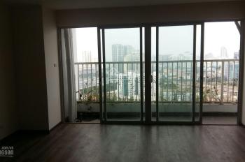 Cho thuê căn hộ văn phòng diện tích 64m2, view hồ điều hòa, Ecolife Capital giá 12 tr/tháng