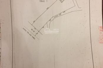 Bán nhà mặt tiền đường Tôn Đức Thắng, địa chỉ: Nằm đối diện UBND, LH 0905299337