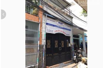 Bán nhà hẻm 4m hẻm 88 Huỳnh Tấn Phát, P.TTT Q7. Dt:4x16,5m. Giá: 3.85 tỷ.0901100979