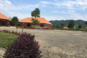 Gia đình cần tiền bán đất mặt tiền đường và ven sông rừng Nam Cát Tiên, Tân Phú, Đồng Nai