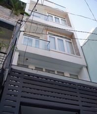 Bán nhà HXH Cách Mạng Tháng 8, Q3 (4x13m) giá chỉ 7.9 tỷ TL - LH: Châu 0903767178
