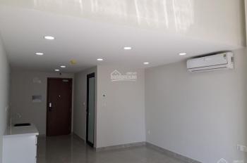 Thêu căn hộ offictel Millennium quân 4 bến vân đồn, DT 38 giá 13 triệu nội thất cơ bản  0969200085