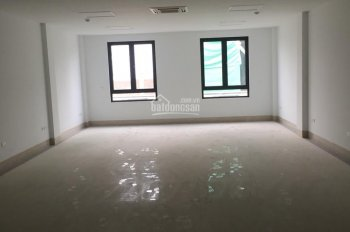 Cho thuê văn phòng mặt phố Tôn Đức Thắng thang máy, 50m2, giá 12 tr/tháng