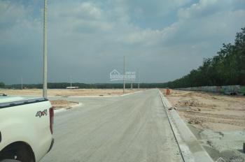 Đất nền dự án Nam Long Bàu Bàng, SH riêng, 526tr/nền, suất ngoại giao, vị trí đắc địa