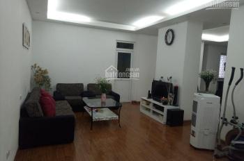 Bán căn hộ 3PN CT5 Văn Khê, dt 105m2, full nội thất, giá 1 tỷ 550tr bao sang tên