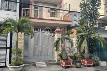 Mặt tiền Đường số 27 - Tân Phú, 5,6x24m, 1 lầu, giá 13,5 tỷ TL.
