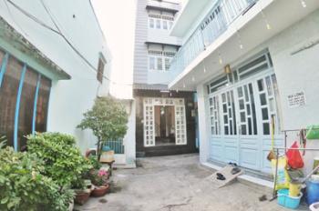 Chính chủ cần bán nhà, full nội thất, gần Đường Lê Văn Lương, Phường Tân Quy, Quận 7.