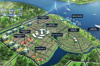 Cần bán gấp biệt thự khu D dự án King Bay