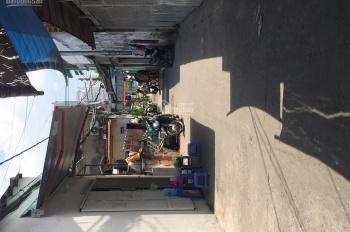 Bán dãy trọ 64 Bùi Văn Ba, P.Tân Thuận Đông