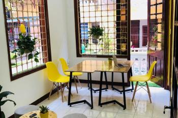 Văn phòng mini full nội thất, 15m2, 3.5tr/th tại 2/231 Chùa Bộc, LH: 0988865388