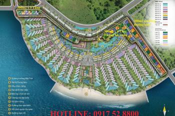 Bán khách sạn mini 21Phòng SunGroup Hạ Long, 300m2x4Tang, MT 12M,Mặt hồ 1ha. Cách biển 400m.22 tỷ
