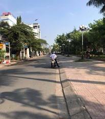 Bán nhà MTKD Lưu Chí Hiếu, P. Tây Thạnh, Q. Tân Phú, 4x20m NH 4.05m, giá 11 tỷ