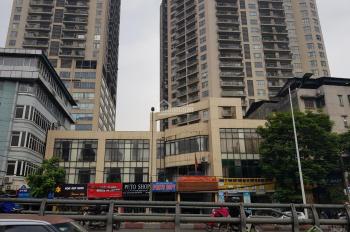 Bán một căn nhà MP Láng Hạ có mặt tiền lý tưởng hơn 7m