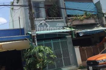 Bán nhà MT đường Cách Mạng, P. Tân Thành, gần Lũy Bán Bích, DT: 4m x 15m, 1 lầu. Giá tốt 7.45 tỷ