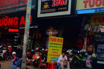 Cho thuê nhà mặt tiền đường Nguyễn Chí Thanh. 0908237157