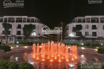Bán gấp lô đẹp nhất dự án The Eden Rose Thanh Trì, cạnh The Mannor Central Park, 0982788901