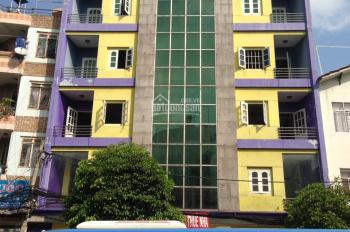 Cho thuê nhà nguyên căn mặt tiền 15m, 70tr/th, Nguyễn Thái Sơn, Gò Vấp. Thanh 0965154945