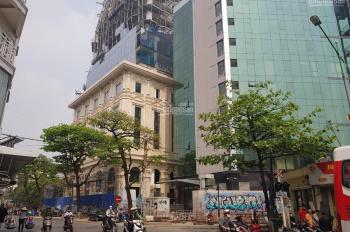 Bán nhà mặt phố Đình Ngang, DT 167m2, MT 7.6m, tòa nhà xây 10 tầng