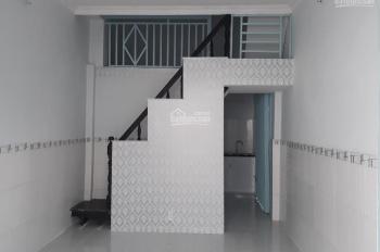 Nhà hẻm 585 Huỳnh Tấn Phát, Q7. 3,2x7m. lửng+lầu