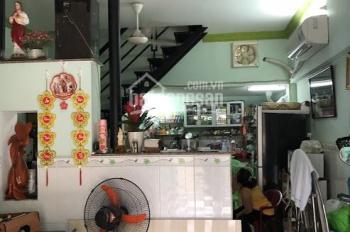 Bán nhà 1/ Nguyễn Ngọc Nhựt, P Tân Quý, Q Tân Phú