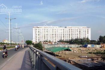 Mở bán đợt 1 20 lô đất Q. Gò Vấp, MT Phạm Văn Đồng, cạnh CC Cửu Long, giá: 1tỷ9/nền, LH 0932124234