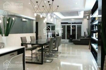 Cần tiền bán gấp căn hộ Happy Valley, Phú Mỹ Hưng, DT 117m2, 4.5 tỷ. LH: 0919243799
