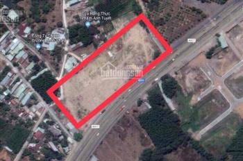 Bán đất thổ cư MT QL 51, Long Thành, Đồng Nai